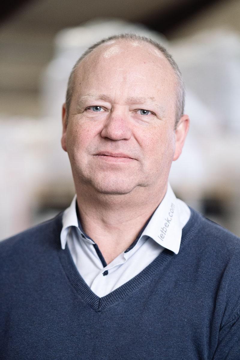 Carlo Jensen