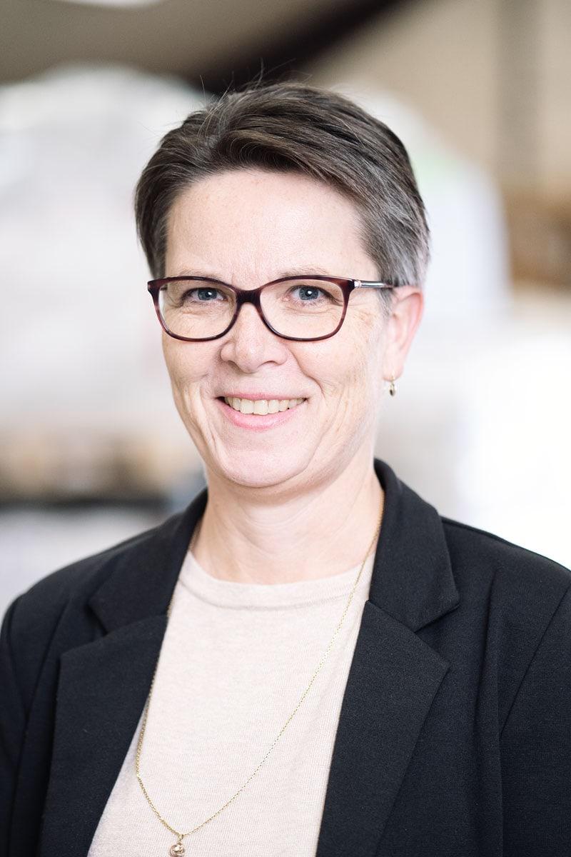 Karina Espersen