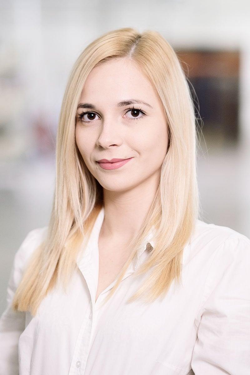 Karolina Petrykowska