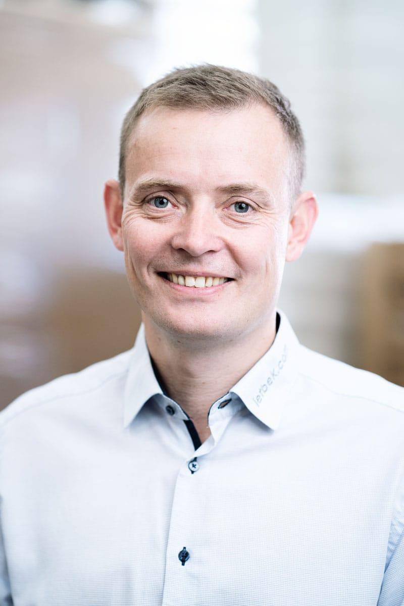 Lars Lindblad