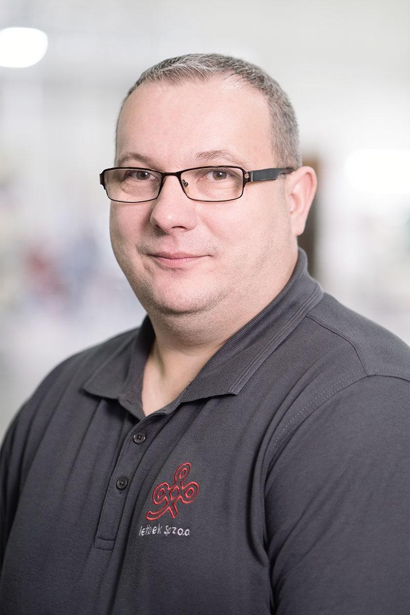 Tomasz Mironczyk