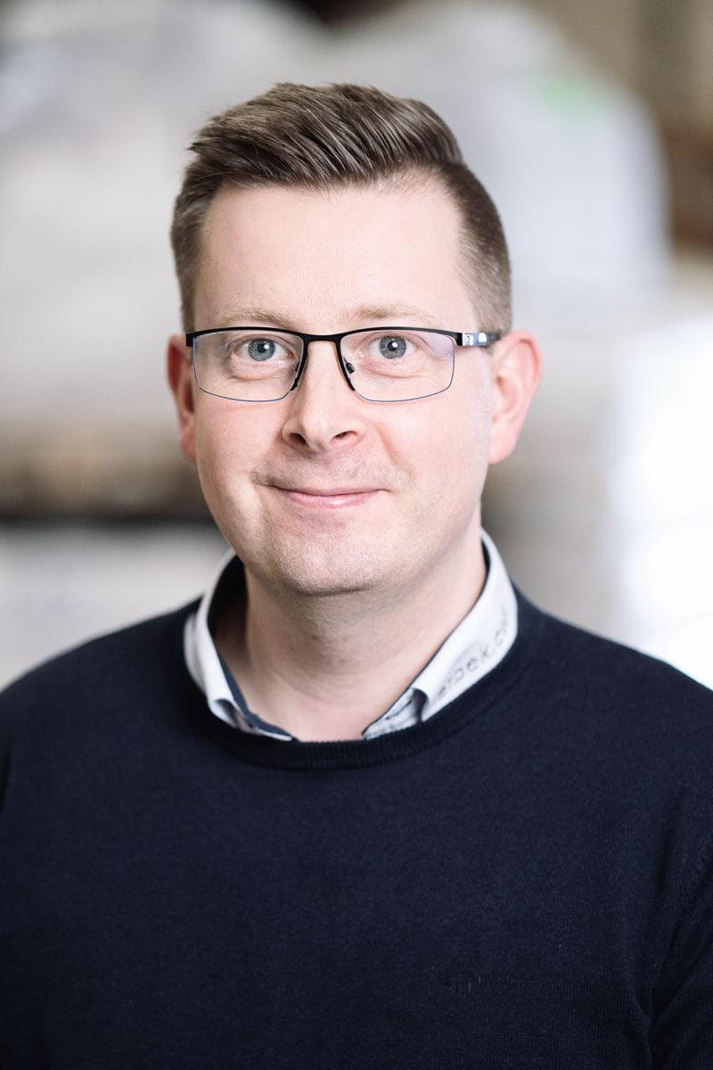 Torben Haahr Madsen