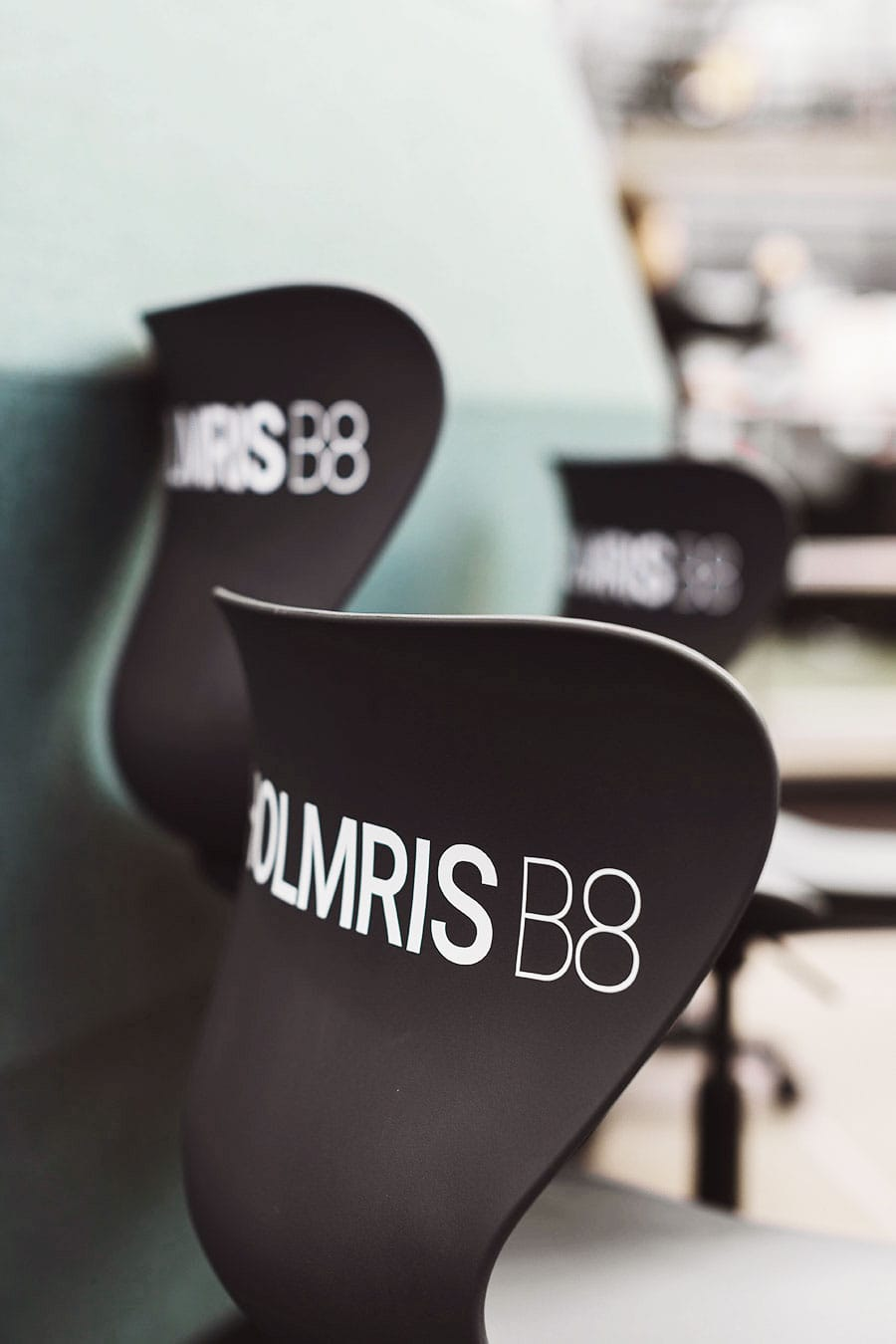 Holmris B8 Viper chair